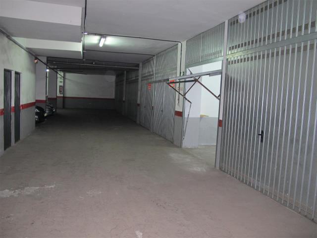 Garage for sale in Pajaritos - Plaza de Toros