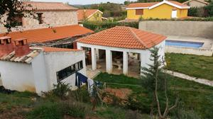 Alquiler Vivienda Casa-Chalet 2