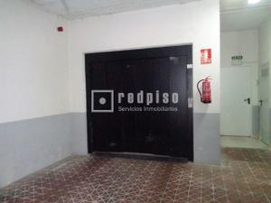 Garaje en Venta en Marqués del Nervión / Nervión