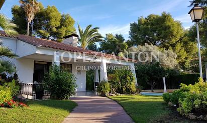 Viviendas y casas en venta en Montealegre, L'Eliana