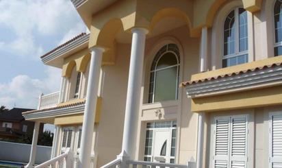 Casas de alquiler en L'Eliana