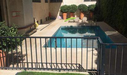 Pisos en venta con piscina en Chamartín, Madrid Capital