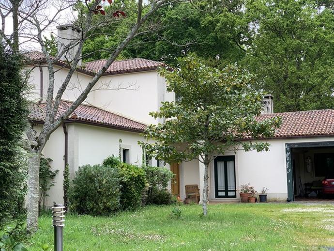 Foto 2 de Casa o chalet de alquiler en Lamas Boqueixón, A Coruña