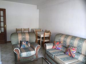 Apartamento en Venta en Rosalía de Castro, 21 / Ames