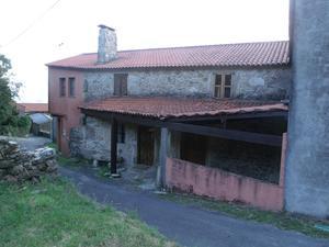 Casas de compra con calefacción en Rianxo