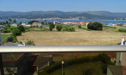 Pisos en venta en Playa Ladeira do Chazo, A Coruña