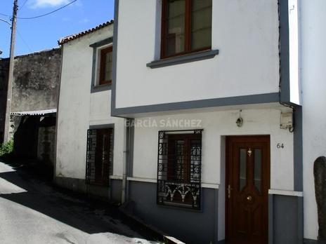 Viviendas en venta en Boiro