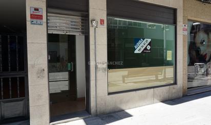 Local de alquiler en Rúa 19, Boiro