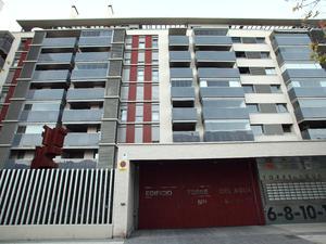 Garajes en venta en Zaragoza Provincia