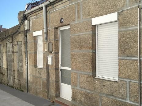 Casas adosadas en venta en Vigo
