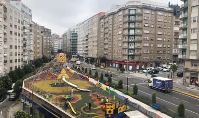 Viviendas y casas de alquiler en Vigo