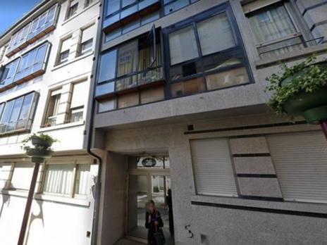 Viviendas en venta en Vigo