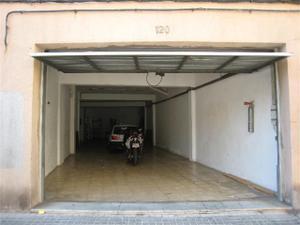 Local comercial en Alquiler en Rec, 120 / Poble Nou - Torreromeu - Can Roqueta