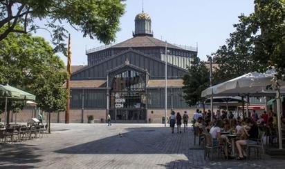 Pisos de alquiler en Metro Barceloneta, Barcelona