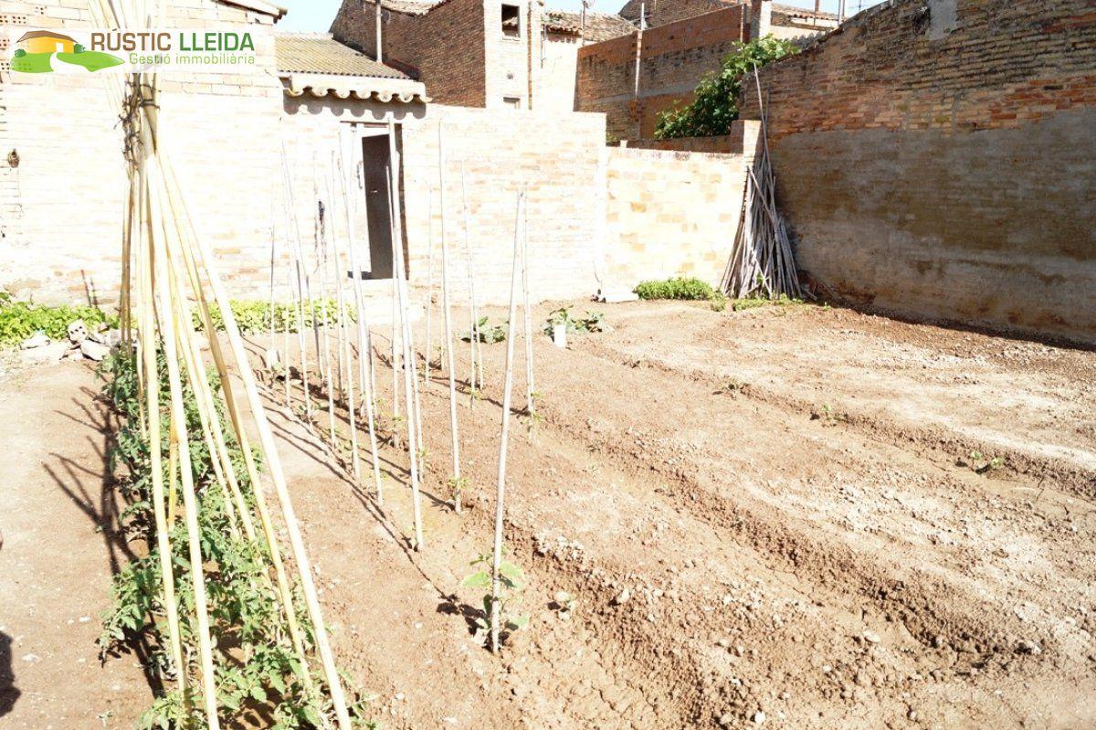 Casa  Noguera - Penelles. Casa (d'uns 304 m2) amb pati i hort, al municipi de Penelles.