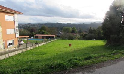 Terrenos en venta en Oleiros
