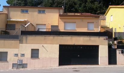 Casa adosada en venta en Sant Iscle de Vallalta