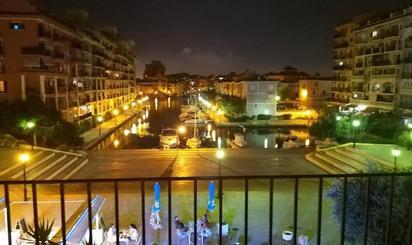 Apartamento de alquiler en Alboraya