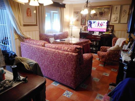 Ground floor for sale at España
