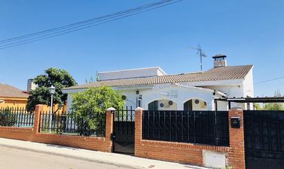 Casa adosada en venta en Urbanización Señorío Camorro, Arcicóllar