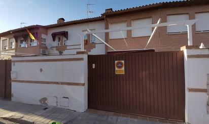 Einfamilien-Reihenhaus zum verkauf in Calle López de Ayala, Olías del Rey