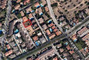 Terreno Urbanizable en Venta en Picos de Europa / Vilafortuny - Cap de Sant Pere