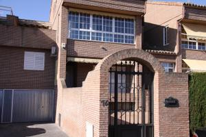 Alquiler Vivienda Casa-Chalet las norias