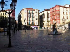 Piso en Venta en Bilbao - Casco Viejo / Ibaiondo