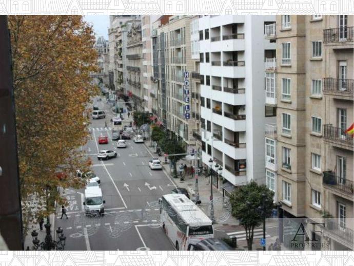 Foto 18 de Piso en  Garcia Barbon 27 / Areal – Zona Centro, Vigo