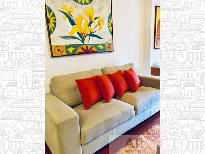 Foto 3 von Wohnung in Strasse Rosalia De Castro / Areal – Zona Centro, Vigo