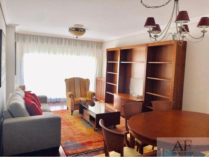 Foto 4 von Wohnung in Strasse Rosalia De Castro / Areal – Zona Centro, Vigo