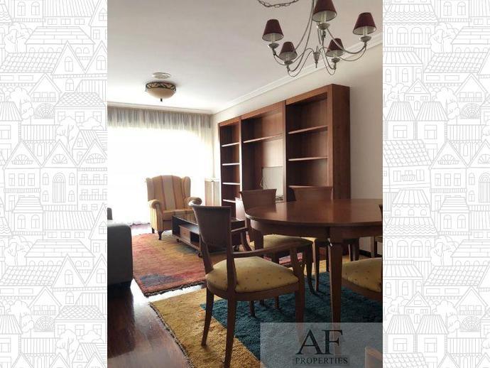 Foto 5 von Wohnung in Strasse Rosalia De Castro / Areal – Zona Centro, Vigo