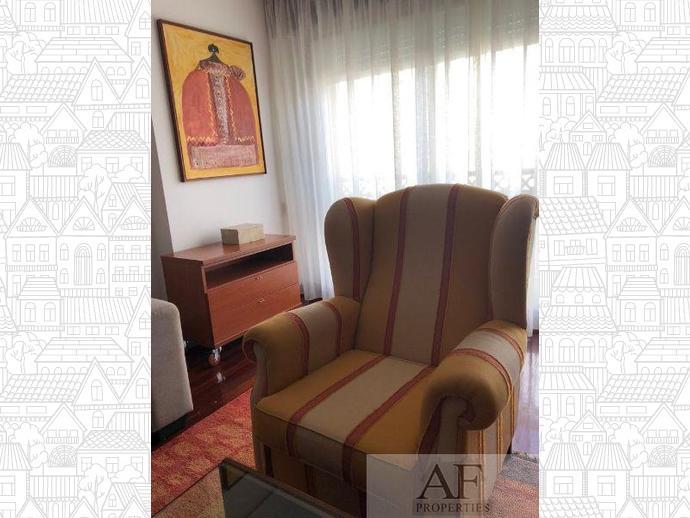 Foto 6 von Wohnung in Strasse Rosalia De Castro / Areal – Zona Centro, Vigo
