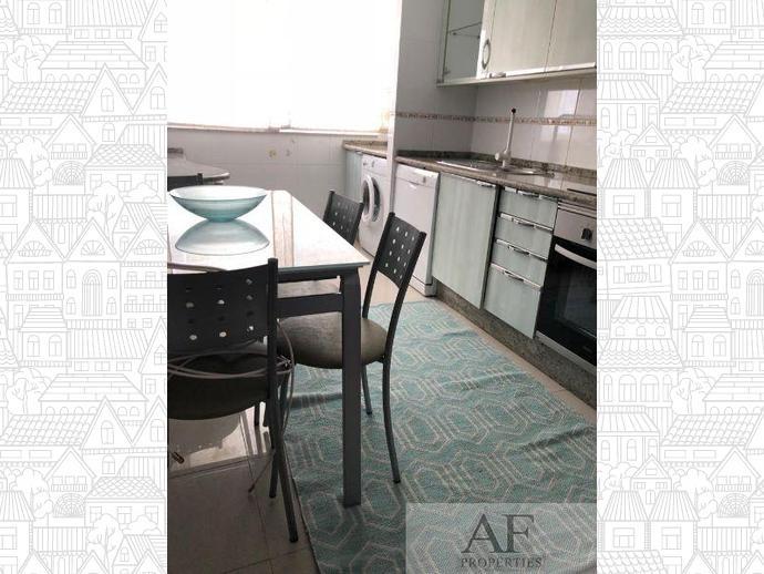 Foto 7 von Wohnung in Strasse Rosalia De Castro / Areal – Zona Centro, Vigo