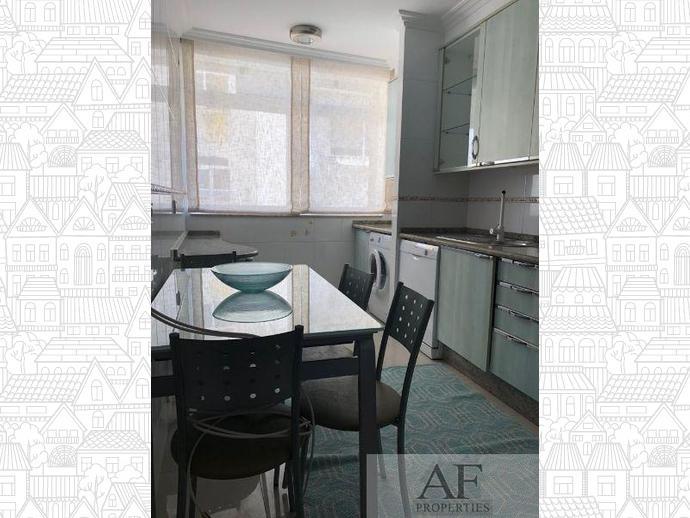 Foto 8 von Wohnung in Strasse Rosalia De Castro / Areal – Zona Centro, Vigo