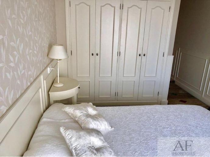 Foto 10 von Wohnung in Strasse Rosalia De Castro / Areal – Zona Centro, Vigo