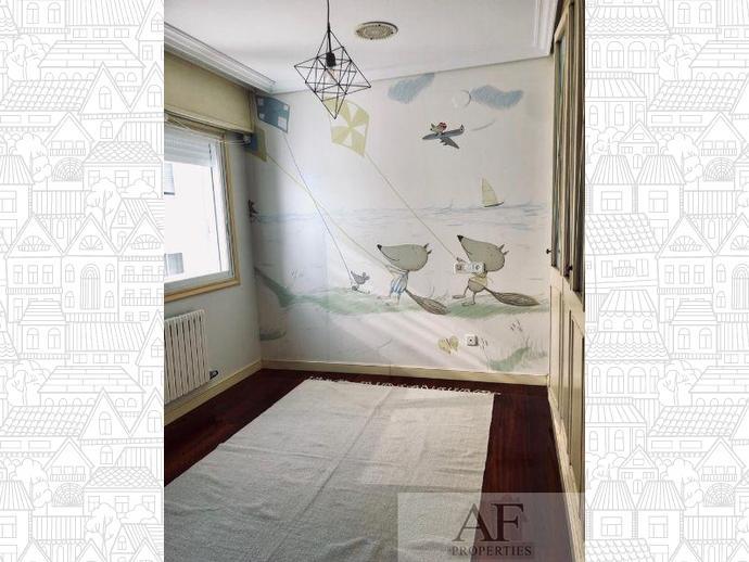 Foto 22 von Wohnung in Strasse Rosalia De Castro / Areal – Zona Centro, Vigo