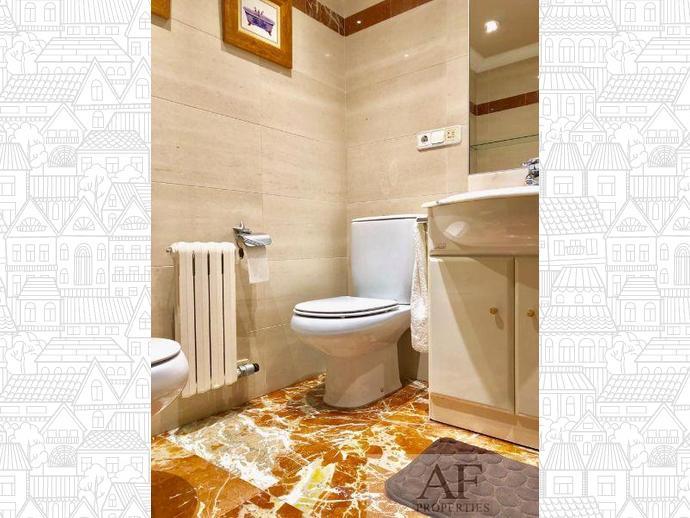 Foto 18 von Wohnung in Strasse Rosalia De Castro / Areal – Zona Centro, Vigo