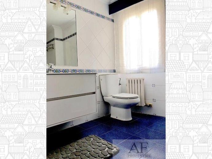 Foto 23 von Wohnung in Strasse Rosalia De Castro / Areal – Zona Centro, Vigo