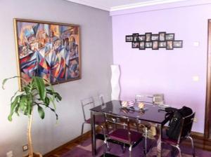 Piso en Alquiler en Doctor Cadaval / Casco Urbano