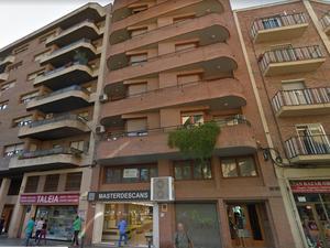 Viviendas de alquiler en Lleida Provincia