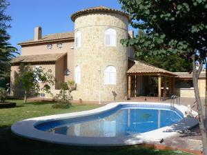 Chalet en Venta en Sant Joan D'alacant, Zona de - Sant Joan D'alacant / Sant Joan d'Alacant