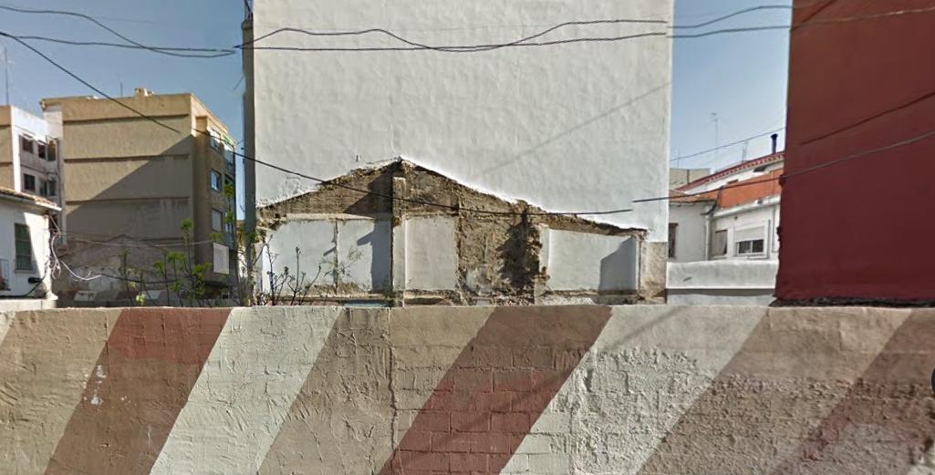Terreno Urbanizable en venta en El Cabanyal - El Canyamelar