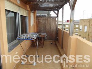 Ático en Venta en Zona de Rajolar-fumeral / Catarroja