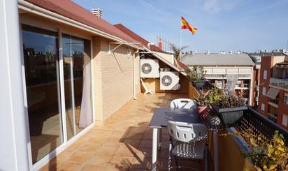 Áticos en venta en Valencia Provincia