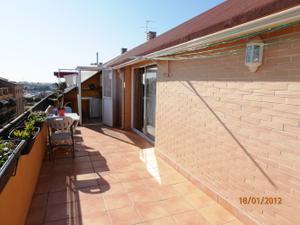 Ático en Venta en Atico Terraza 25 M2 + Garaje + Trastero / Catarroja