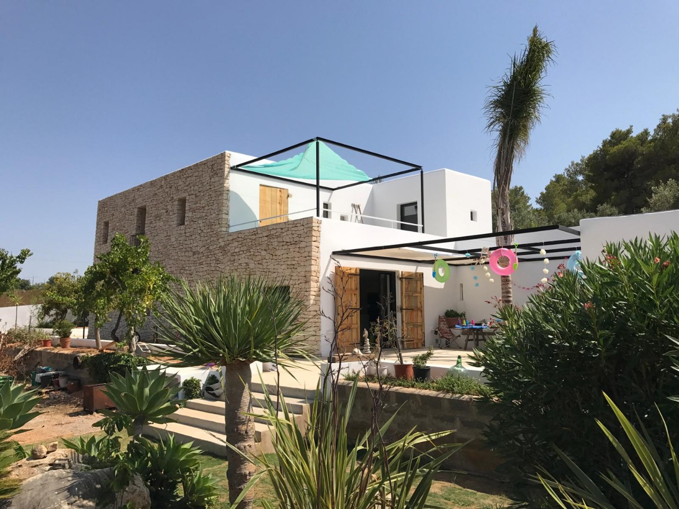 Alquiler Casa  Eivissa. Casa en san miguel alquiler verano 2019