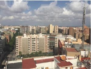 Ático en Alquiler en El Pla del Real - Ciutat Universitària / El Pla del Real