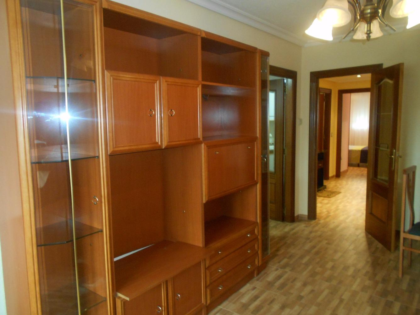 Apartamento en alquiler en La Armuña - Villares de la Reina