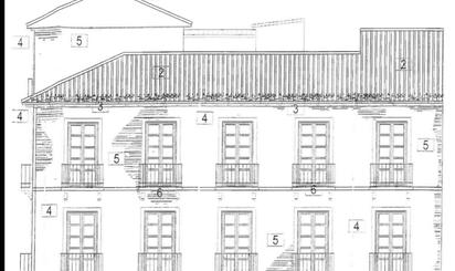 Edificio de alquiler en  Granada Capital